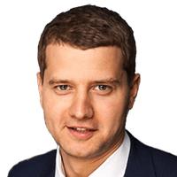 Кирилл Кощиенко - генеральный директор AMarkets