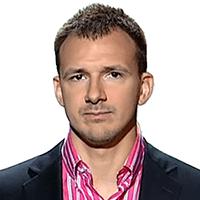 Николай Корженевский - глава аналитического отдела AMarkets