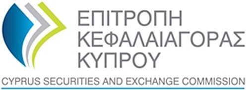 Кипрская лицензия CySEC