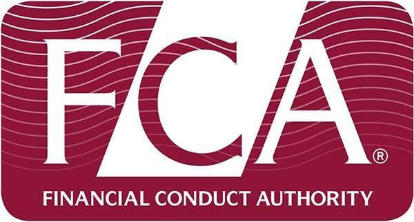 Британская лицензия FCA