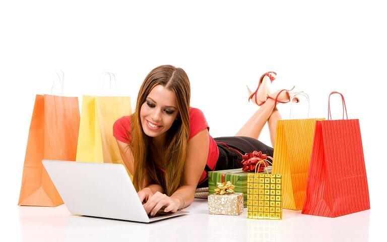 Возврат денег с покупок в интернете