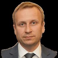 Александр Быков — исполнительный директор PrivateFX