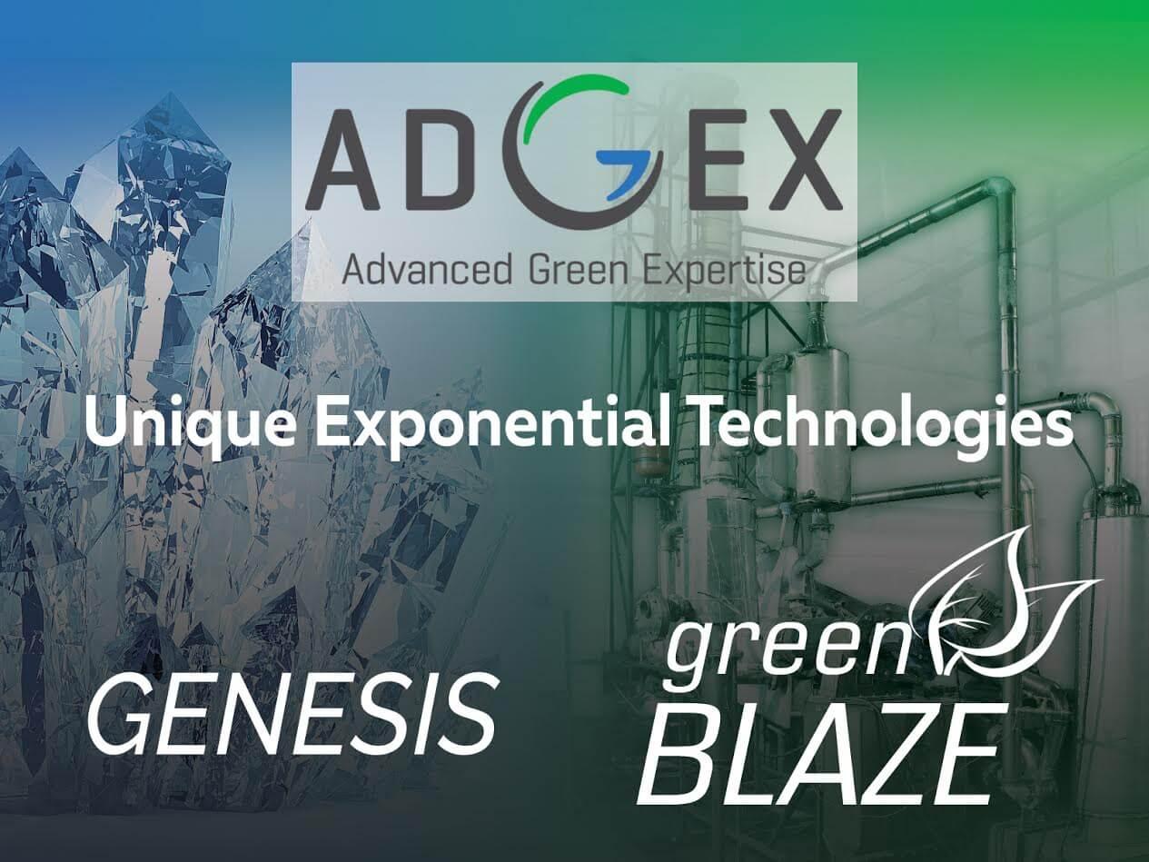 ADGEX: как заработать на новых технологиях