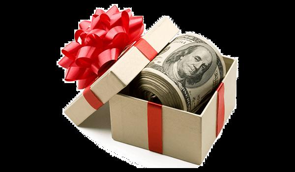 Интересный денежный бонус от PrivateFX