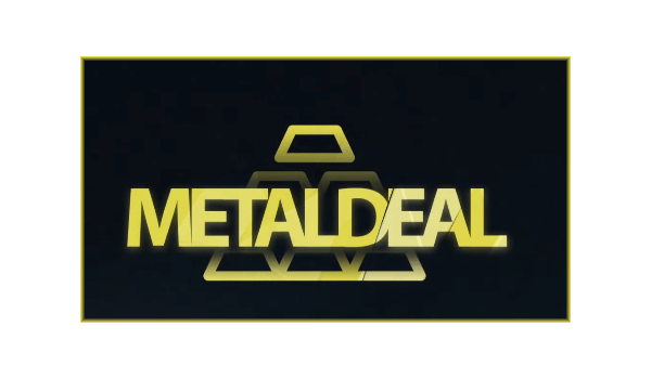 Обзор и отзыв на Metaldeal.net