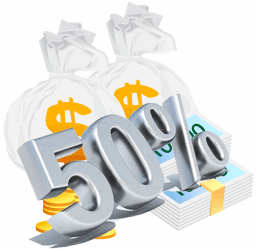 Инвестируйте с kinvestor.ru и получайте рефбэк от 50%