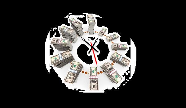 Почему время - это деньги?
