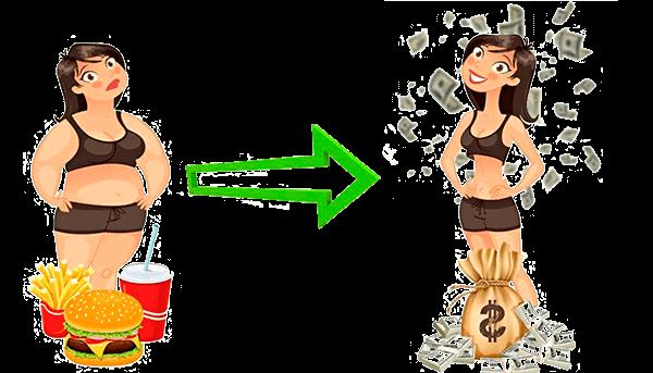 FatFunds предлагает пройти эволюцию от пухляша до стройного человека, зарабатывая при этом 2,1% в день. Если проблем с весом нет - можно просто зарабатывать не худея.
