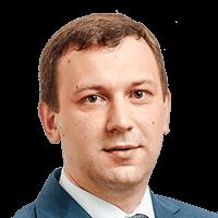 Анатолий Голубев —финансовый директор AMarkets