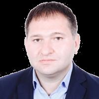 Исполнительный директор WebMoney Europe - Авет Мнацаканян