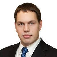Исполнительный директор Instaforex - Дмитрий Савченко