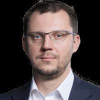 Владимир Малюгин - Председатель Правления ООО НКО «ПэйПал РУ»