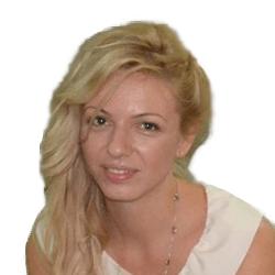 Исполнительный Директор FIBO - Екатерина Дементьева