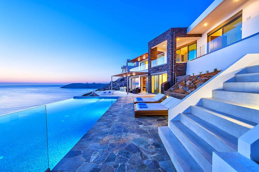 Курортная недвижимость одинаково хороша для личного использования и для перепродажи/аренды