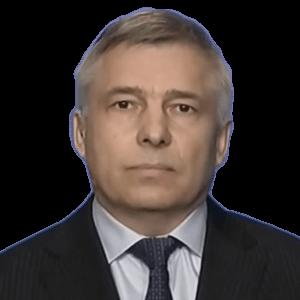 Владимир Кузовлев Larson Holz