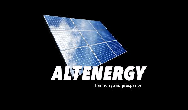 Alt Energy: отзыв и обзор
