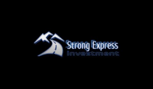 Strong Express: отзыв и обзор