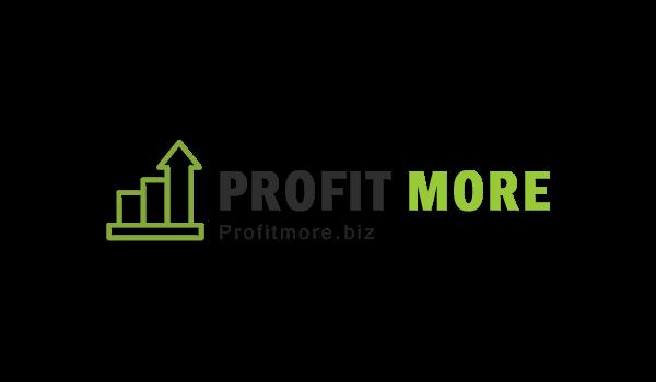 Profitmore: отзыв и обзор