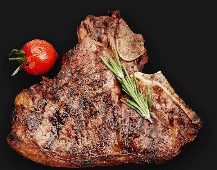 На сайте Steaks Center можно прочитать о том, какие бывают стейки