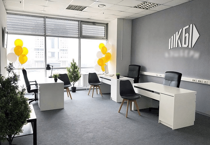 Офис хайпа