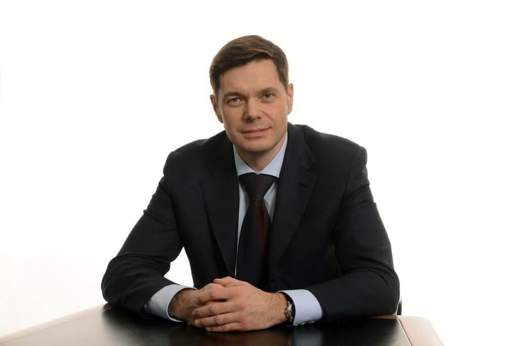 Алексей Мордашёв - один из богатейших россиян
