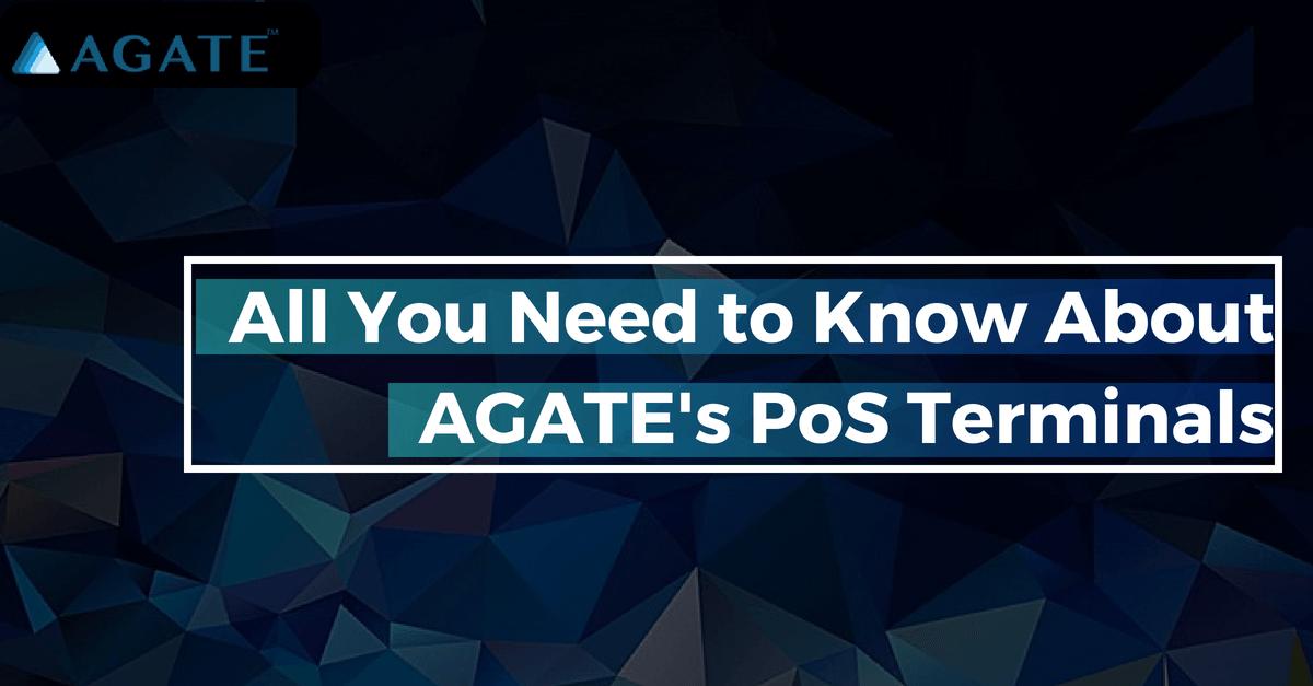 PoS терминалы Agete