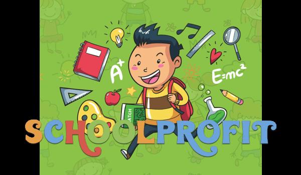 SchoolProfit: весёленькие инвестиции