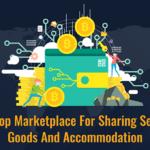 ShareMeAll: обмен вещей через блокчейн