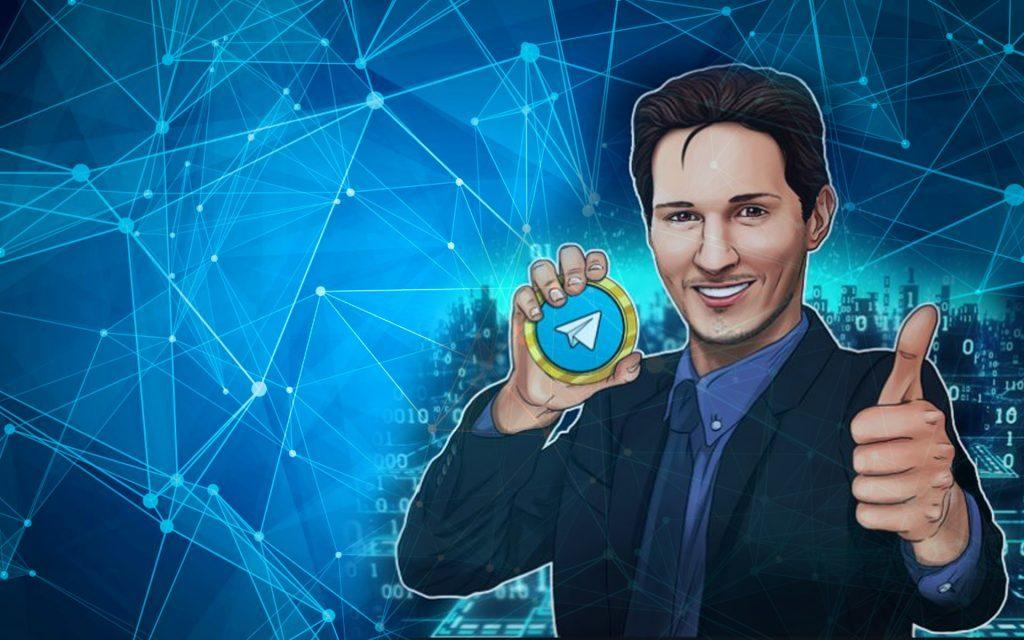 Во втором квартале 2019 Павел Дуров запускает новую криптовалюту. Её ждёт неминуемый рост.