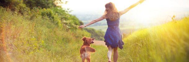 Как начать новую жизнь и стать счастливым