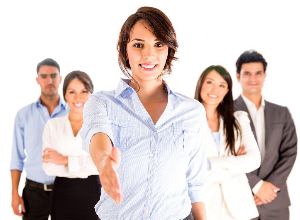 Главный секрет успеха Profvest - позитивная и вовлечённая команда блога