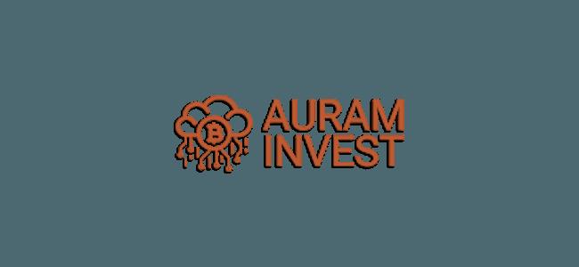 Auram Invest: зарабатываем по 5% день