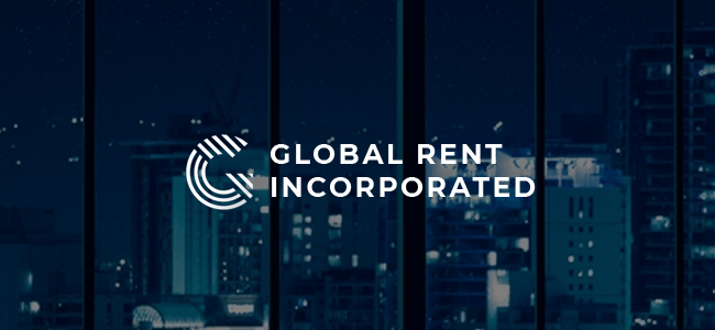 Global Rent Incorporated: отзыв и обзор