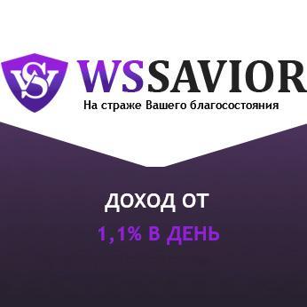 Инвест-проект WS Savior