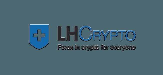 LH Crypto: отзыв и обзор крипто-брокера