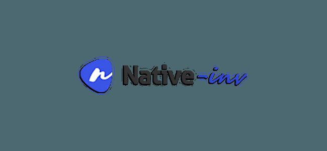 Native Inv: делаем +40% за неделю