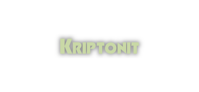 Kriptonit: получаем +8% за 2 дня