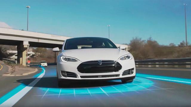 Искусственный интеллект уже способен довезти автомобиль в нужное место без участия человека