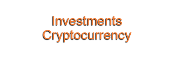 Investments Cryptocurrency: 25% прибыли за 5 дней