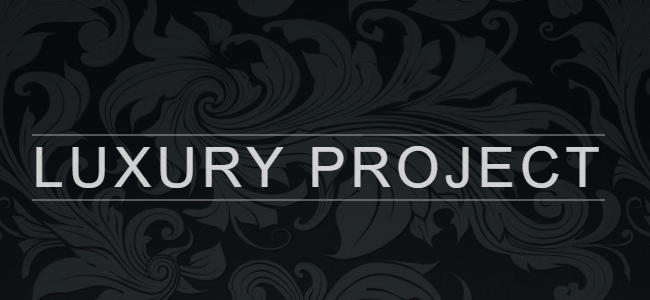 Luxury Project: +4% за 24 часа