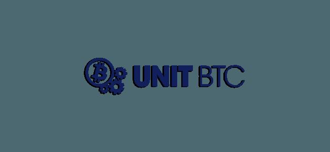Unit BTC: +5% за 24 часа