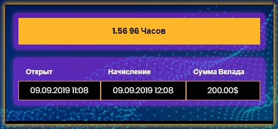 Обзор Mega Bit: 50% за 5 дней