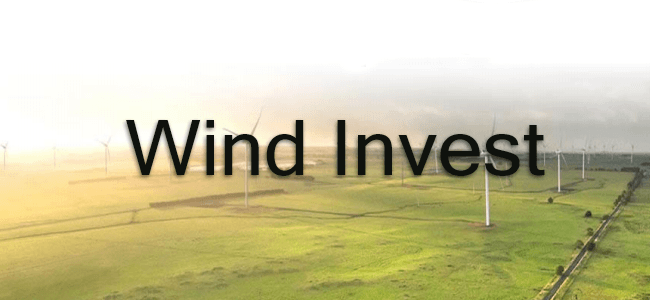 Wind Invest: отзыв и обзор