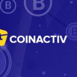 CoinActiv: зарабатываем +20% за неделю