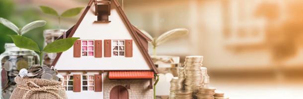 Новый способ инвестирования в недвижимость
