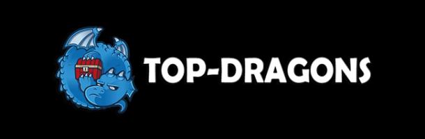 Экономическая игра Top Dragons: от 8% в день