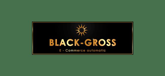 Как купить верифицированный кошелёк: Black Gross