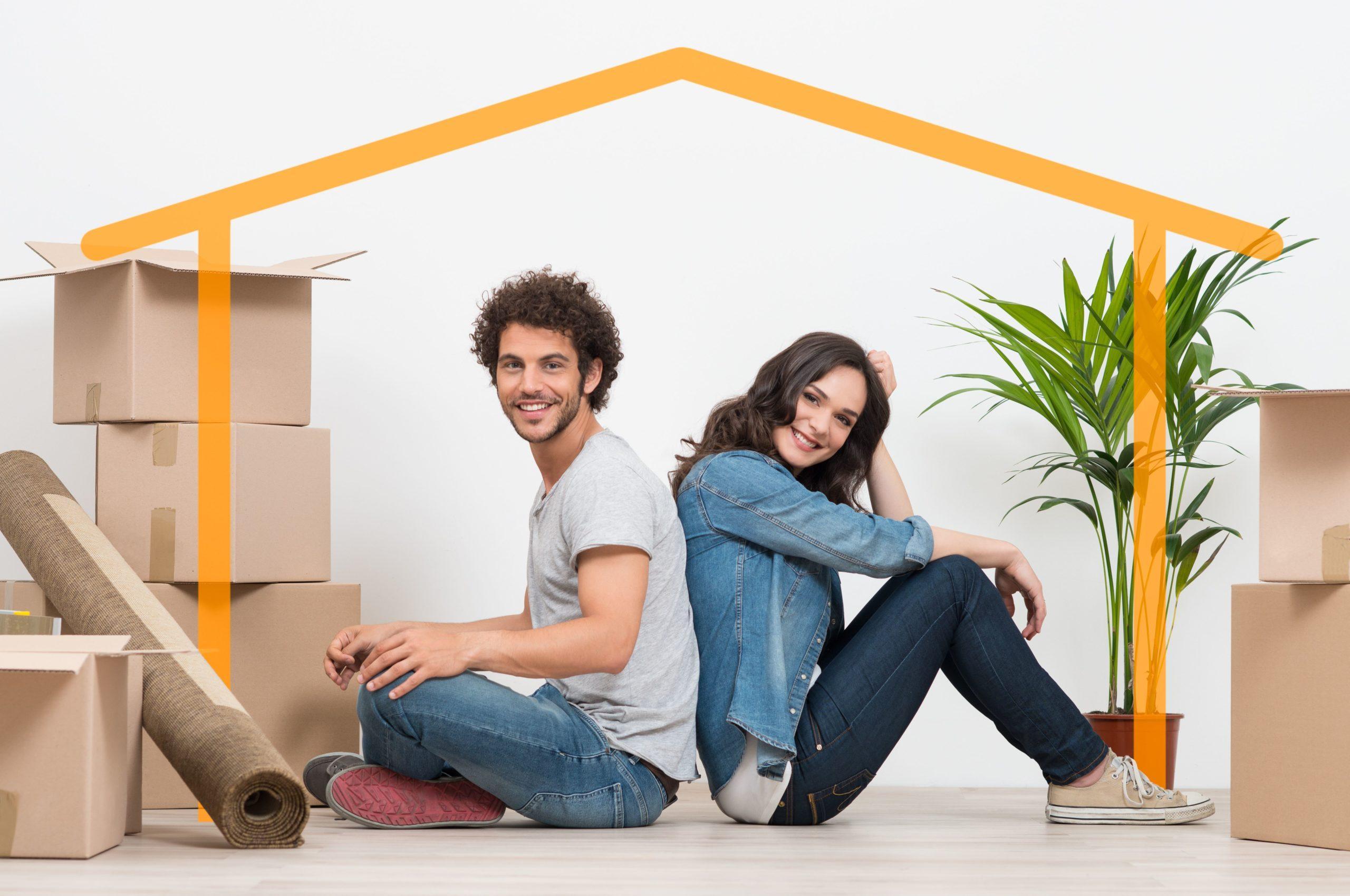 Вычет за квартиру могут получить оба супруга одновременно