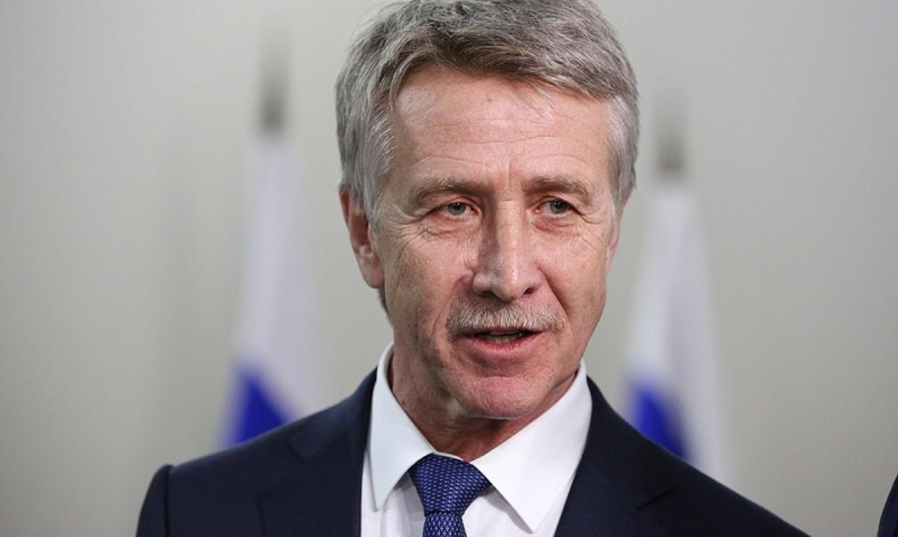 Леонид Михельсон обладает третьим по размеру состоянием в России в 2021-м году