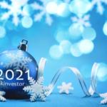 С Новым 2021-м годом!